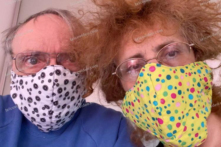 masques bricovideo 3