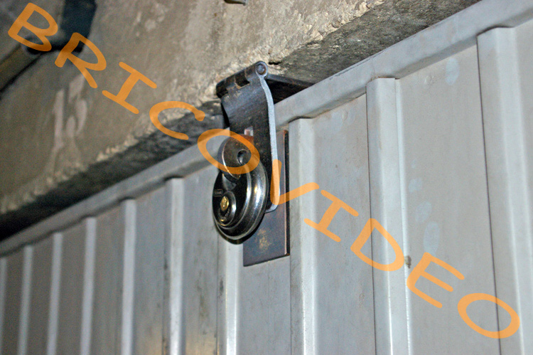 Question s curit porte de garage basculante forum - Securite pour porte de garage basculante ...