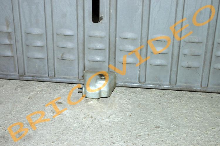 porte de garage 17